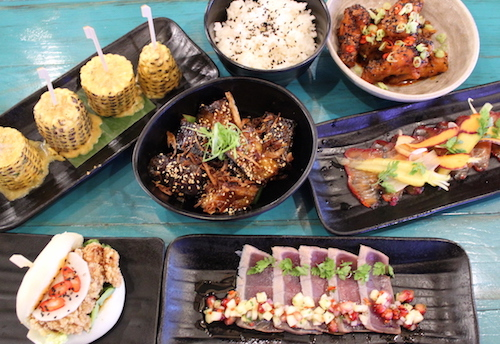 Yuu Kitchen London Spitalfields Takeaway and Delivery